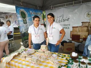 Encuentro de Mujeres Emprendedoras Santandereanas (EMES)