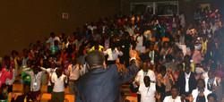GEF Seminar (Swaziland)