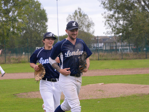 London Mets NBL Sweep Herts Falcons