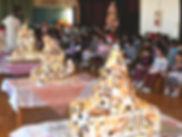 楽しい楽しいクリスマス会