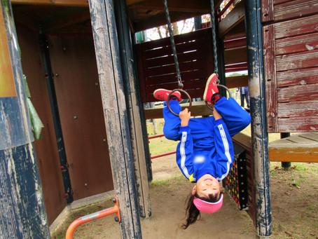 会津レクリエーション公園へ行ってきました