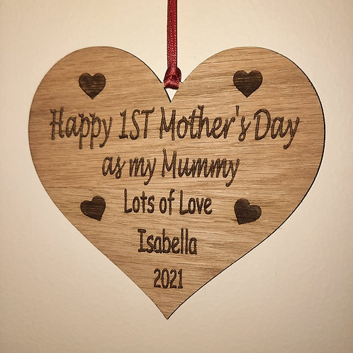 Happy First Mothers Day