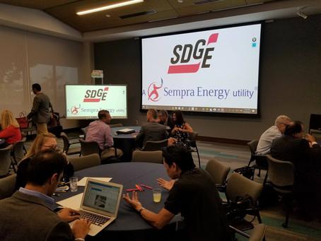 SDG&E Product Demo