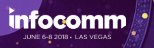 Starton, Inc. will be joining 2018 InfoComm Event