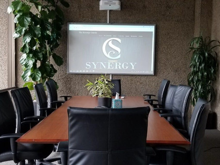 Training at Synergy