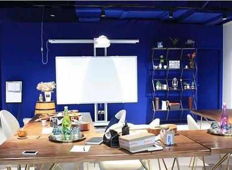 MaxPad in design company