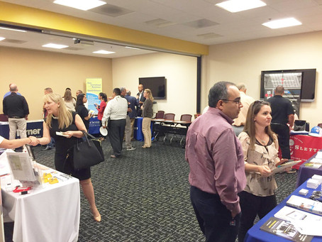 SBDC Consulting Event