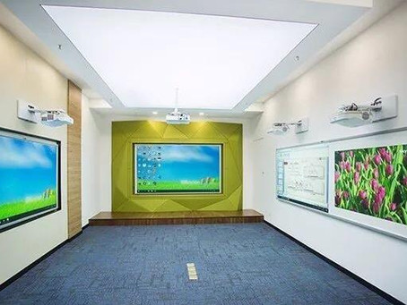 New MaxPad showroom in China