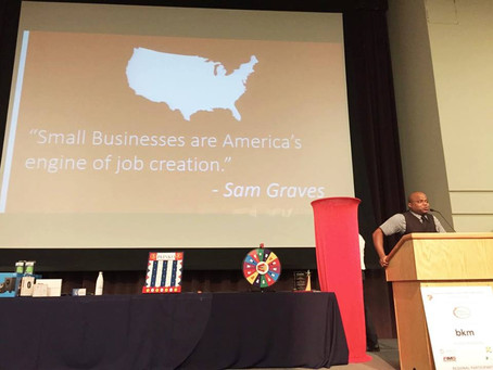 UCSD Supplier Diversity Expo