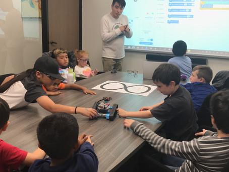 Starton EDU Free Robotic programming class in San Diego 2/3 2019