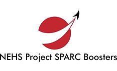 NEHS Project SPARC Boosters