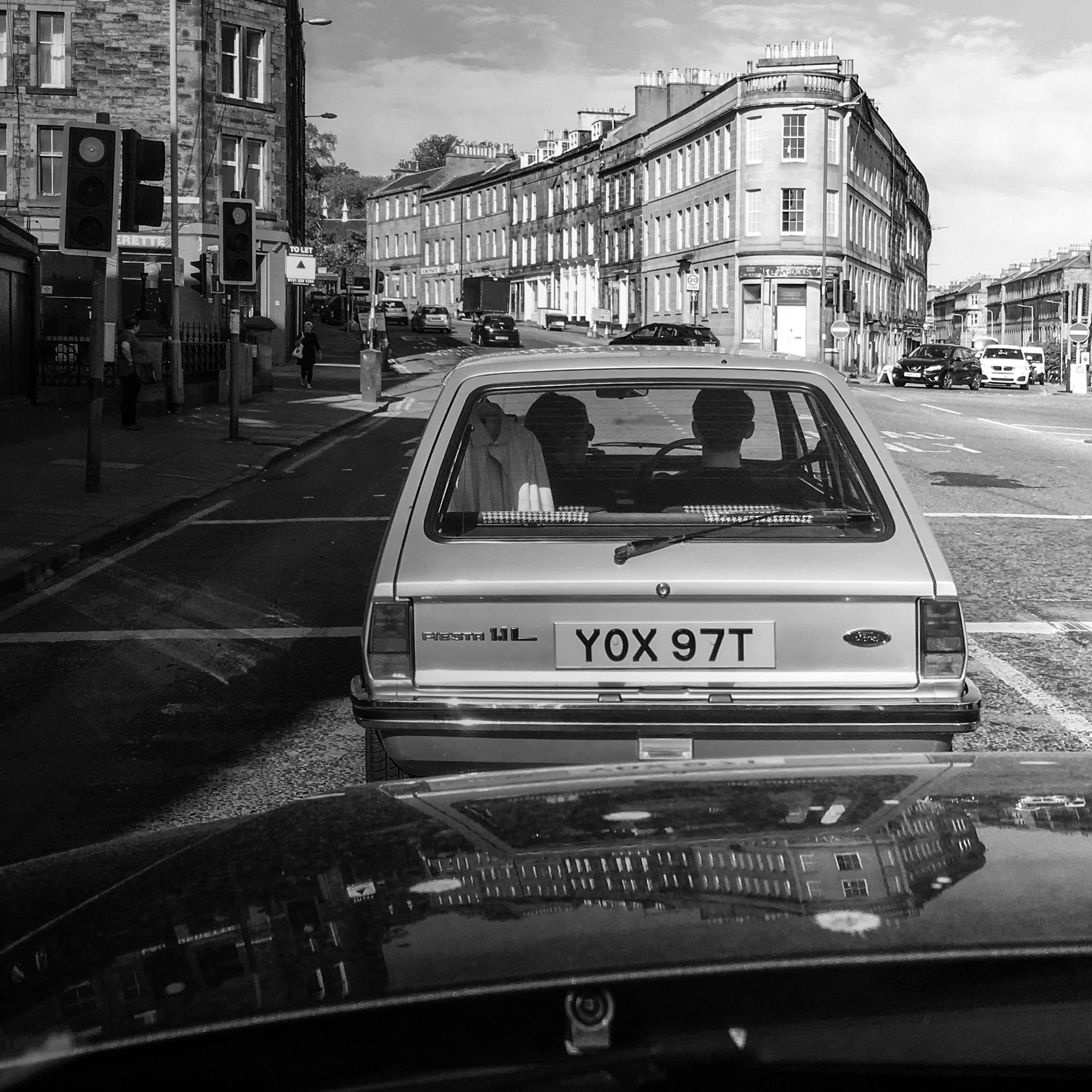 Ford Fiesta Edinburgh