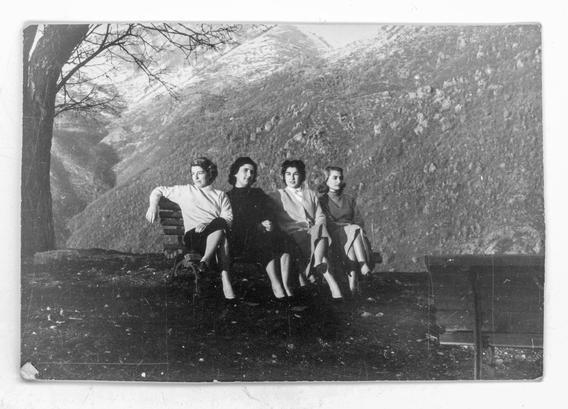 Capocci / Crolla Archive 11
