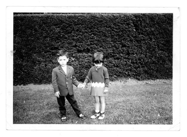 Capocci / Crolla Archive 20