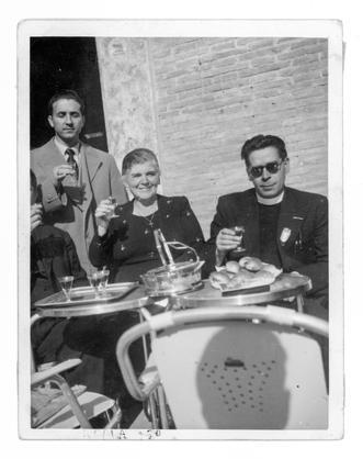 Capocci / Crolla Archive 18