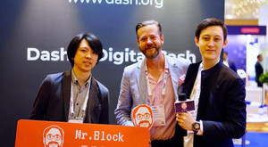 Interview with Dash