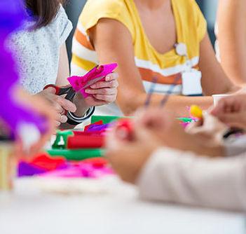Wonderful Creation Learning Centre Kids Programs