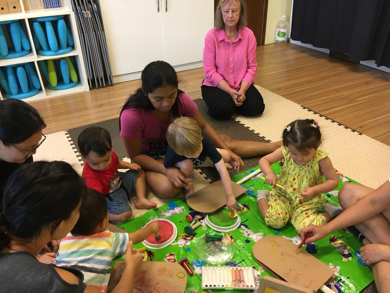 Art Playgroup