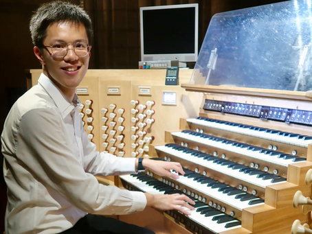 'Just devastated': Australian musicians fear for fate of Notre-Dame's organ