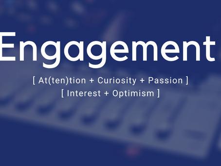 Student Engagement Pt. 1