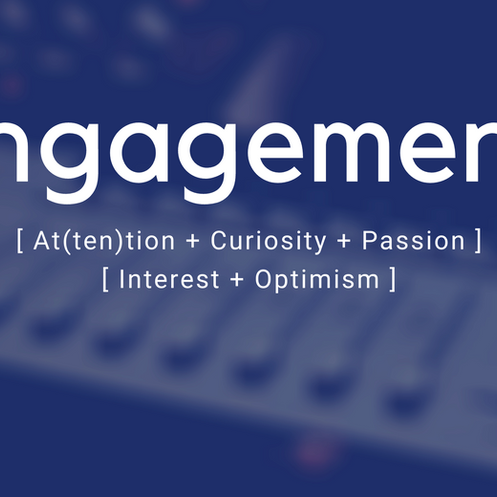 Student Engagement Pt. II