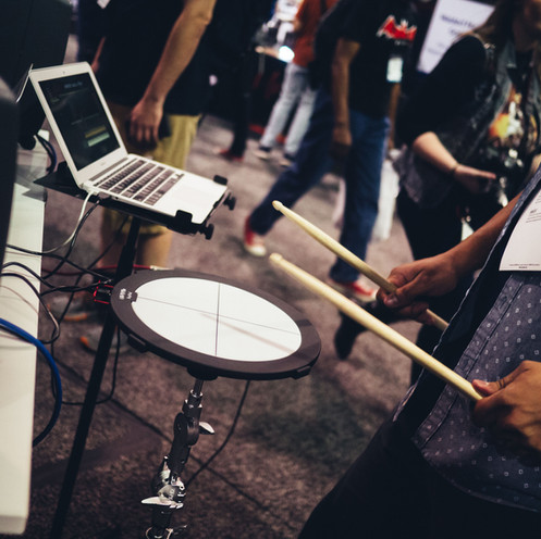 DAYTiME 2019: Music Technology in Music Education