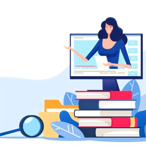 Blended Learning: A Disruptive Innovation That's Here To Stay