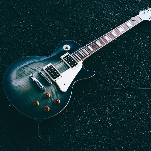 The science of choosing the right guitar
