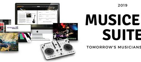2019 MusicEDU updates & enhancements