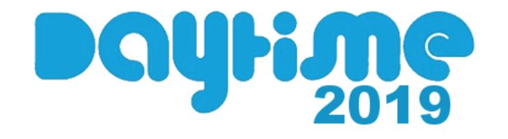 DAYTiME 2019 logo