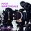Thumbnail: Nior black martingale collar