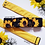 Thumbnail: Sunflower martingale collar