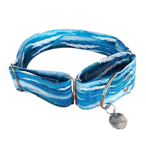 Salty Dog Martingale Collar