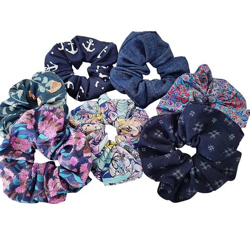 Matching Scrunchie  | Hair Tie