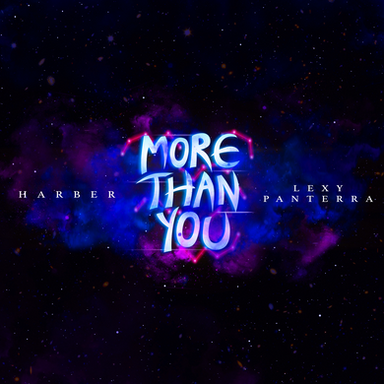 More Than You - Harber