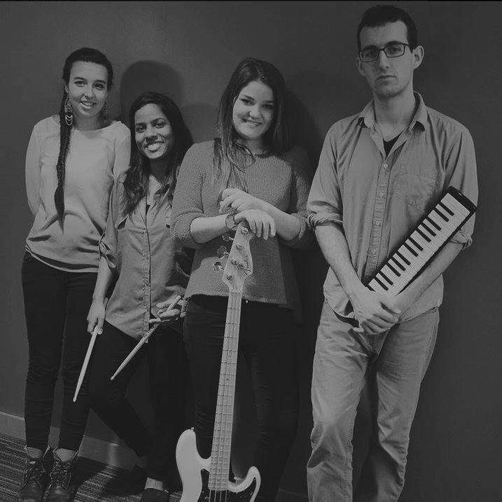 Amalur Quartet