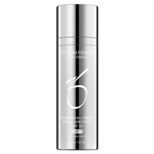 ZO Sunscreen +Primer Broad SPF 30