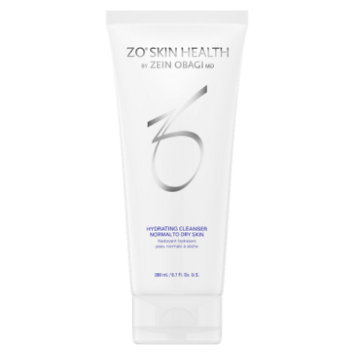 Hydrating Cleanser