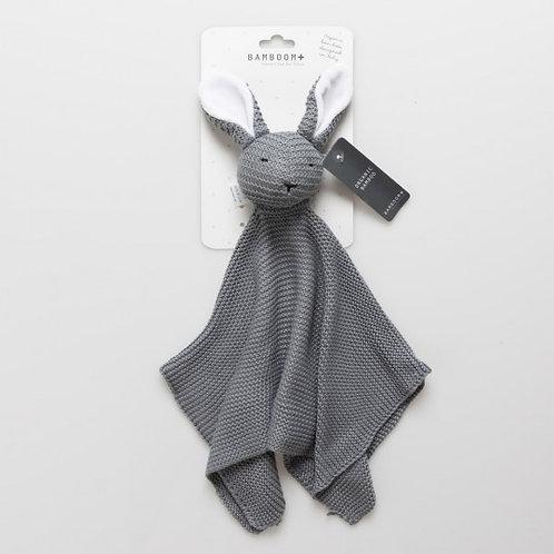 Doudou Bunny Grigio Scuro