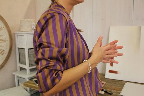 Camicia Stripe