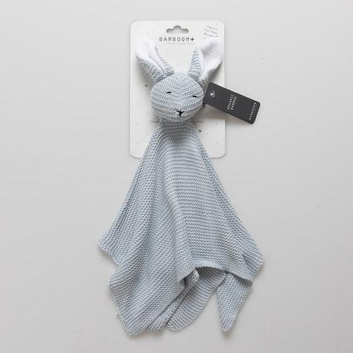 Doudou Bunny Azzurro