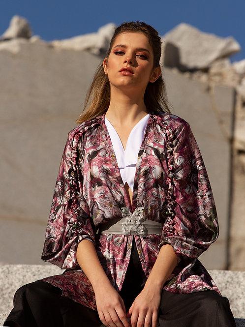 Marble Kimono