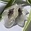 Thumbnail: Pendientes Mármol color transparente