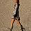 Thumbnail: Black Marble Dress