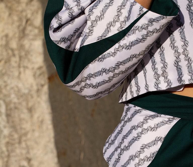 telas orgánicas-diseño sostenible- gabriela grajales