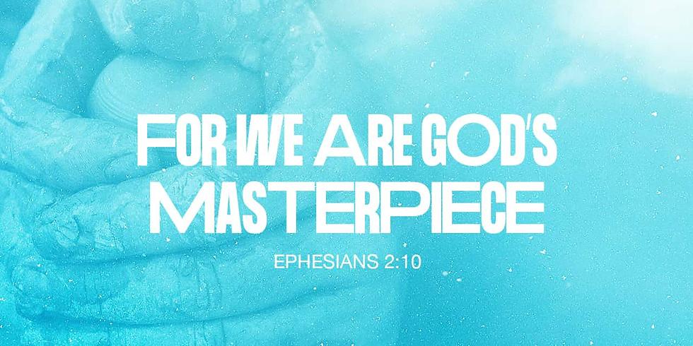 IGNITE - We are Gods Masterpiece!
