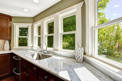 Windows and Kitchen Cleaning