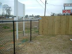AMKO Fence Residential 4