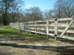 AMKO Fence Residential 10