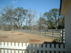 AMKO Fence Residential 2